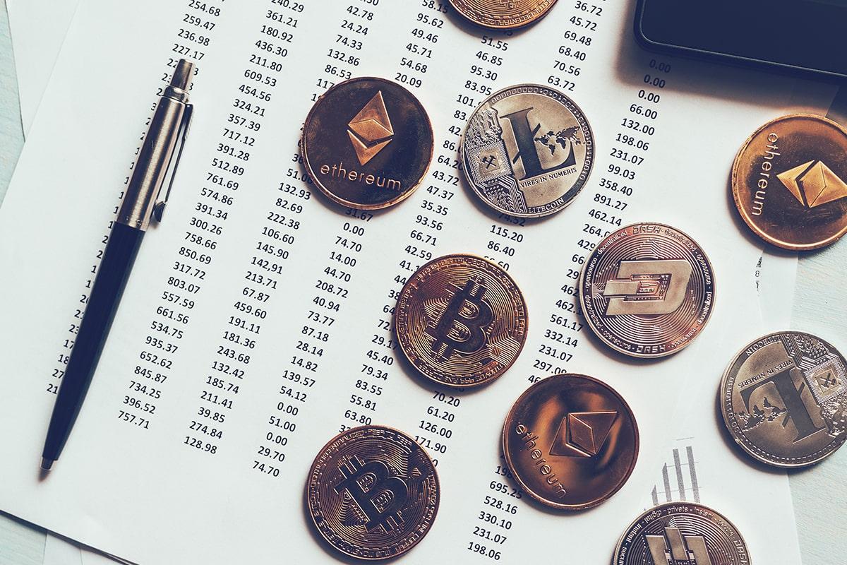 Nadelen van cryptocurrencies