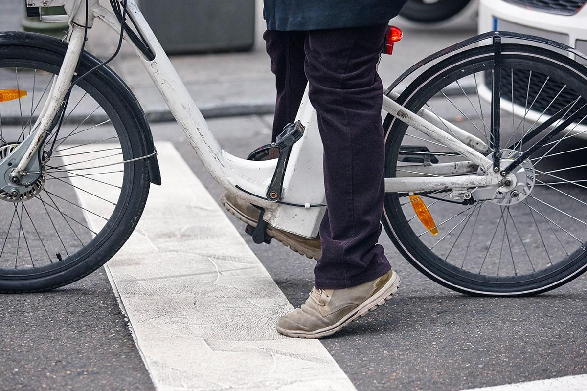 Nadelen van een elektrische fiets