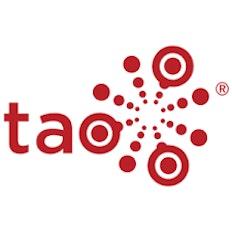Tao Testing logo