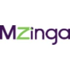 Mzinga Omnisocial Learning logo