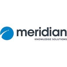 Meridian LMS™ logo