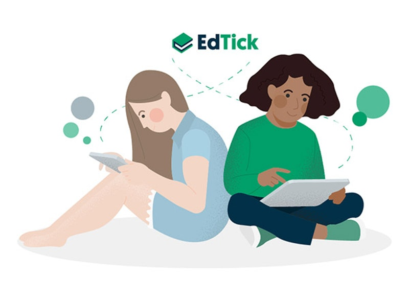 Engaged students through the use of gamification and microlearning. EdTick