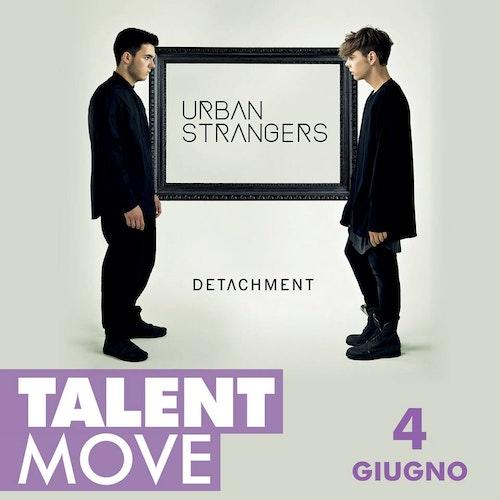 Gli Urban Strangers arrivano al Centro Arezzo