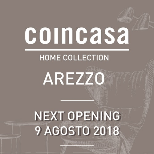 Coincasa NEXT OPENING