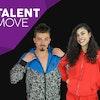 Talent Move