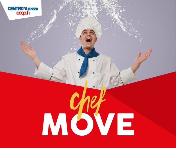 1539939187 chef move arezzo