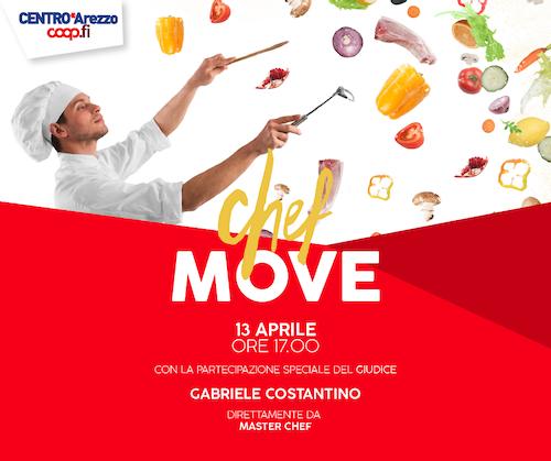 Chef Move 2019