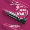 1 Lipstick in regalo