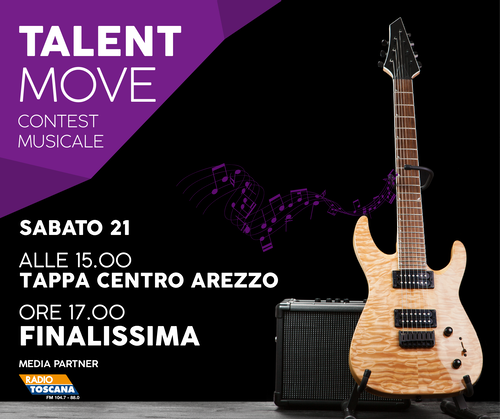 Finalissima del Talent Move 2019