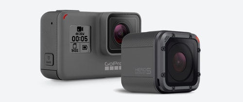 Shop for GoPro