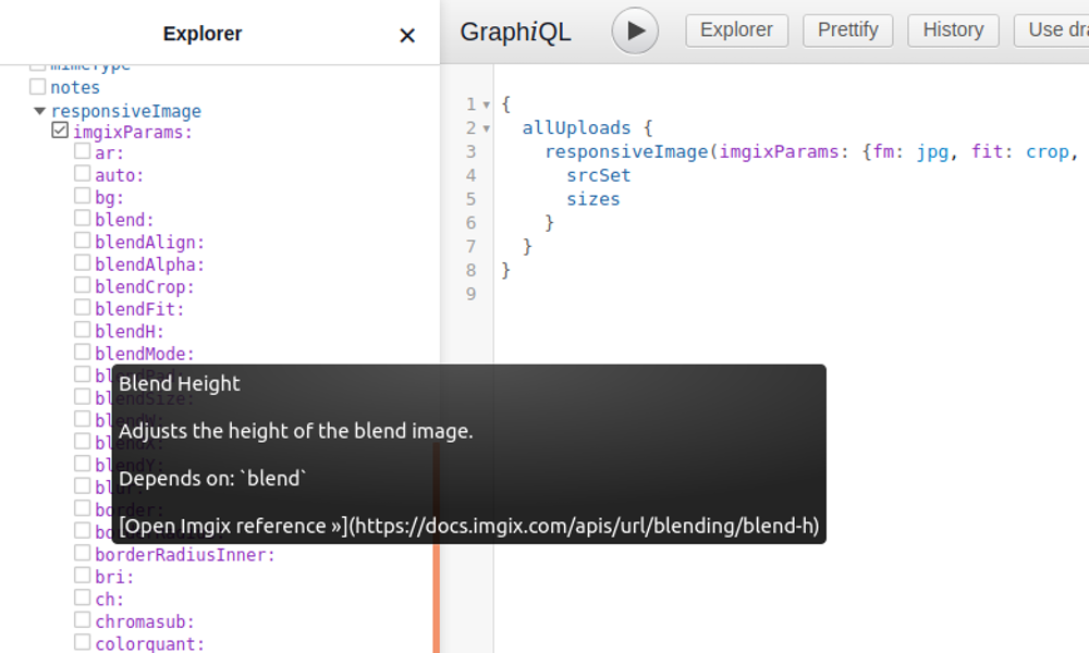 Content Delivery API - Images and videos - DatoCMS Docs