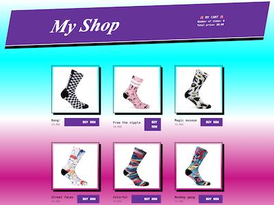 Gatsby E-Commerce Template