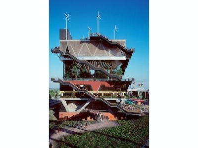2000, Hannover, Architects: MVRDV
