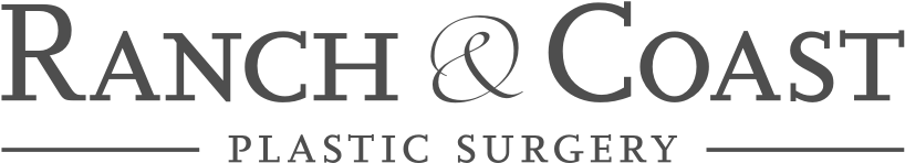 Ranch and Coast Plastic Surgery Logo