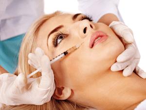 Botox Injection San Diego