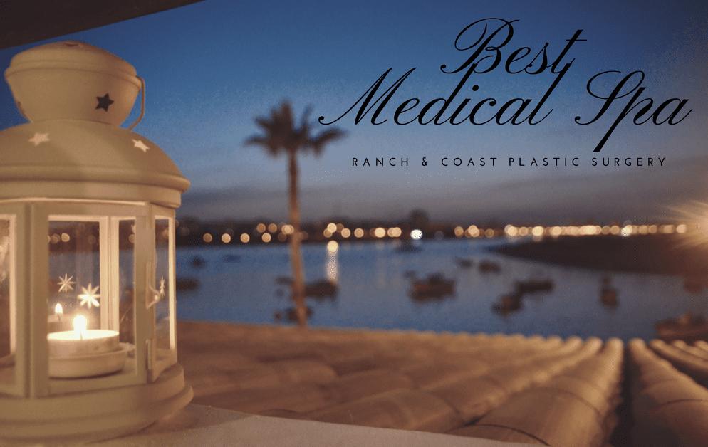 Best Medical Spa in San Diego