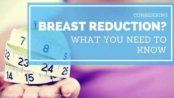What to know about breast reduction