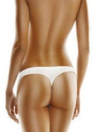 buttock image