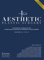 Aesthetic Plastic Surgery Journal