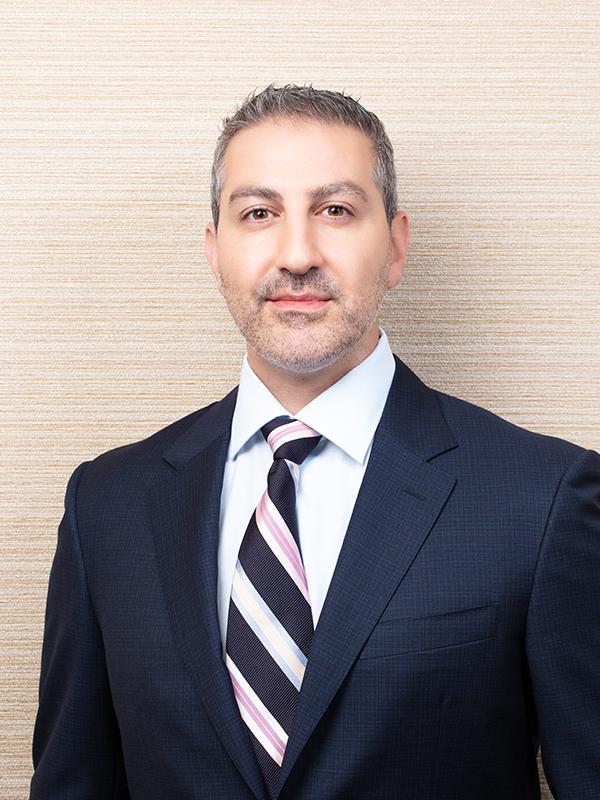 Dr. Richard Balikian