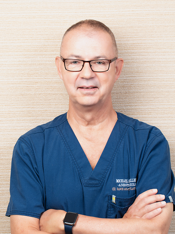 Dr. Millburn