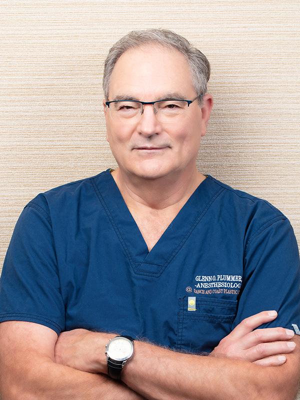 Dr. Glenn O. Plummer