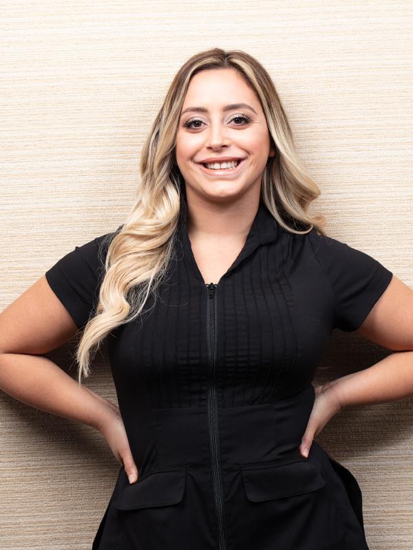 Daniella Magana