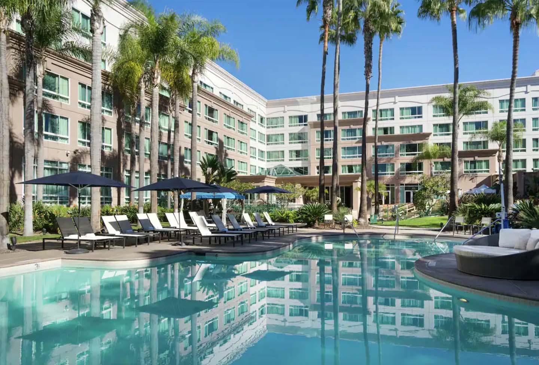 Doubletree by Hilton Del Mar