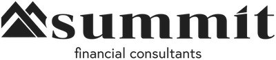 Summit Financial Website Home