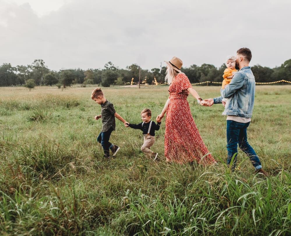 Your Mental Wealth Advisors Family Plan
