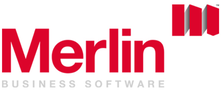 Red Merlin Business Software Logo
