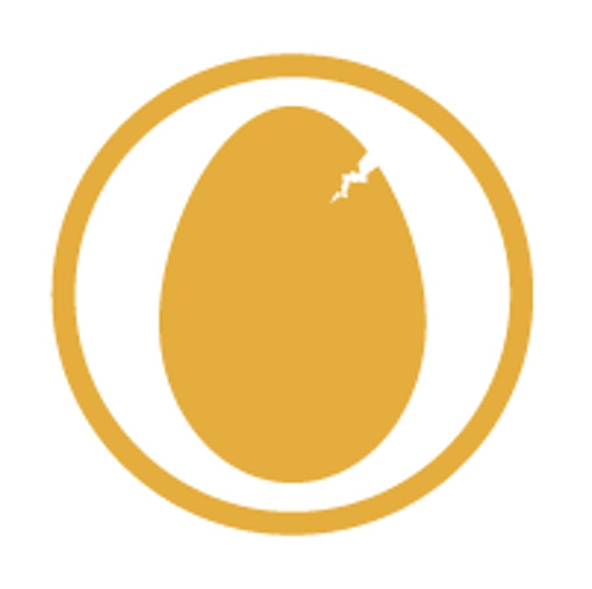 May Contain Egg
