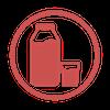 Contains Milk