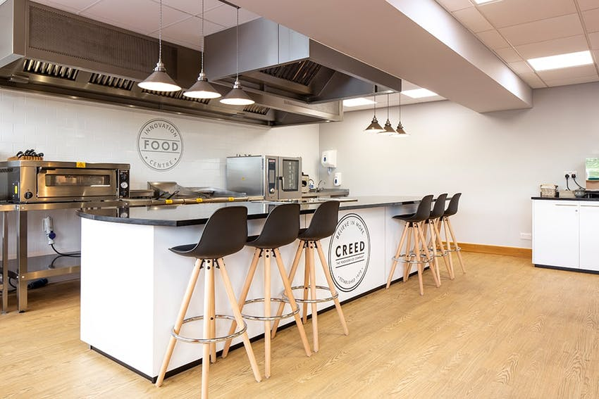 Creed Innovation Centre