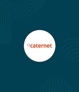 Caternet integration partner, Erudus