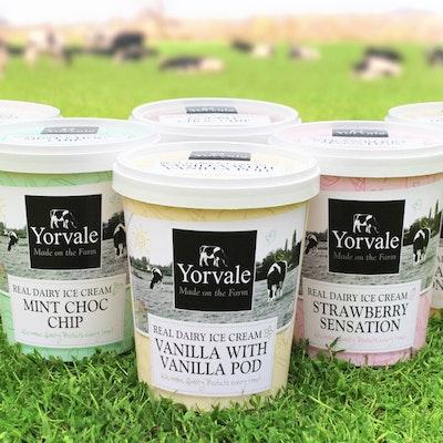 Yorvale Ice Cream