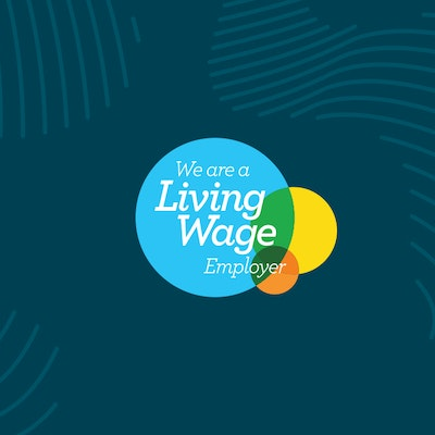 Erudus is a Living Wage Employer