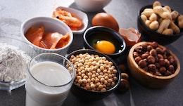 the 14 major food allergens