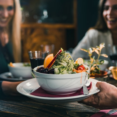 what to do if your customer has an allergic reaction in your restaurant