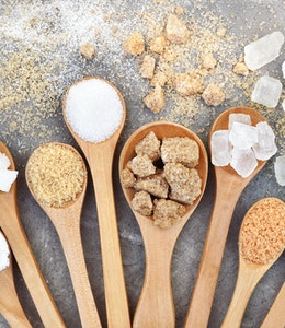 foods that contain a surprising amount of sugar
