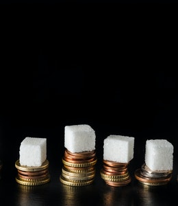 the uk sugar tax soft drinks industry levy