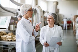 food safety brcgs certification audit