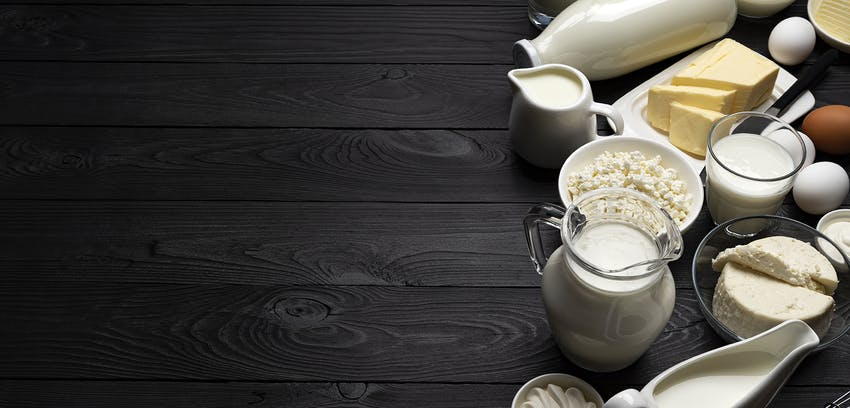 Allergen Deep Dive: Milk and cheese selection