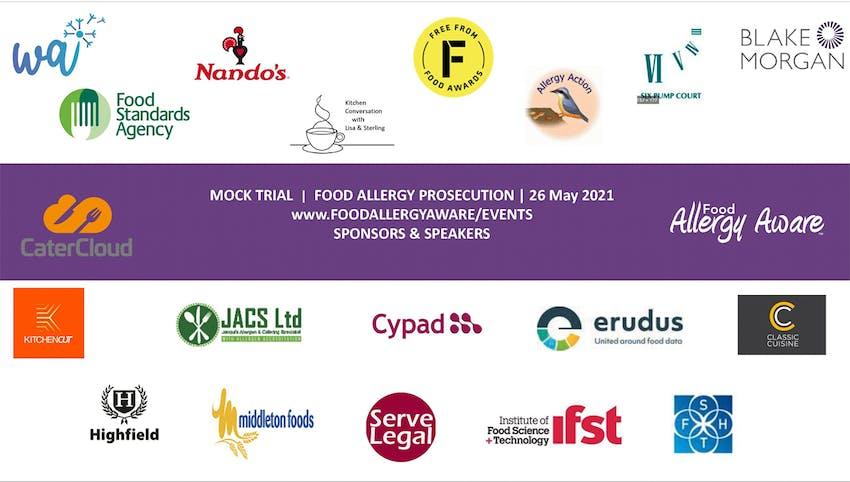 Mock Trial 2021 sponsors