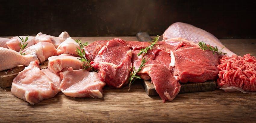 Food Fraud - Beef