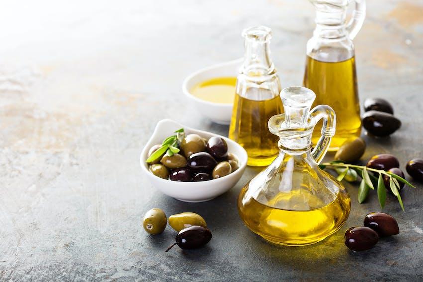 Food fraud - Olive oil