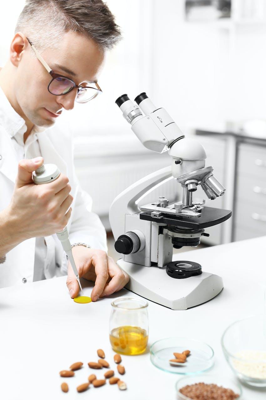 Food fraud - In-house testing