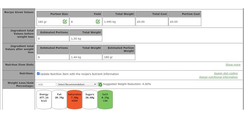 New Integration Partner - Synbiotix - Software example