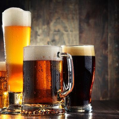 Allergen Deep Dive: Sulphur Dioxide  - beers containing sulphur dioxide