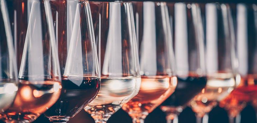 Allergen Deep Dive: Sulphur Dioxide  - wine containing sulphites